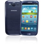 Samsung Galaxy S3 BLUE 4G Android Smart Phone Unlocked