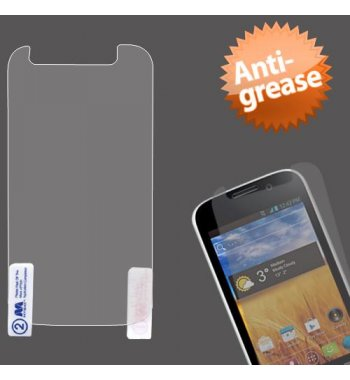 ZTE Imperial Anti-grease LCD Screen Protector/Clear