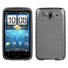HTC Inspire 4G Smoke Argyle Pane Candy Skin Cover