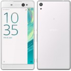 Sony Xperia XA Ultra F3213 16GB Android Smartphone - Cricket Wireless - White