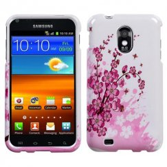 Samsung Epic 4G Touch (Galaxy S2) Spring Flowers Case
