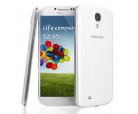 Samsung Galaxy S4 M919 16GB in White 4G LTE Android Phone Unlocked GSM