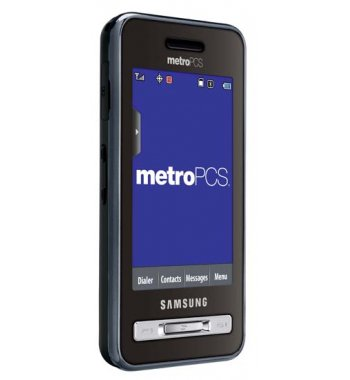 Samsung Finesse R810 Bluetooth Camera Phone MetroPCS