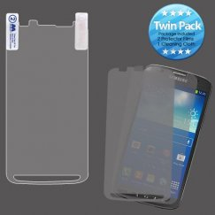Samsung Galaxy S4 Active SGH-i537 Screen Protector Twin Pack