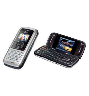 LG VX9900 Camera Phone Bluetooth and Keyboard for Verizon