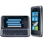 HTC Arrive Windows 7 Phone with Bluetooth and WiFi for Sprint - Gray