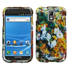Samsung Galaxy S2 Beautiful Blossoms Case