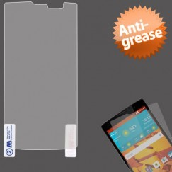 LG LS751 Volt 2 Anti-grease LCD Screen Protector/Clear