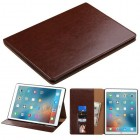 AppleiPad iPad Pro 12.9 2015 Brown Wallet(with Tray)