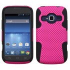 ZTE Concord 2 Hot Pink/Black Astronoot Case