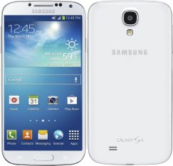 Samsung Galaxy S4 16GB SPH-L720 Android Smartphone for Sprint - White