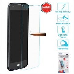 LG K7 Flexible Shatter-Proof Screen Protector