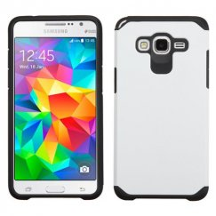 Samsung Galaxy Grand Prime White/Black Astronoot Case