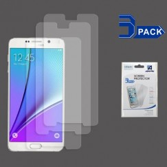 Samsung Galaxy Note 5 SAM-Galaxy Note 5 Screen Protector (3-pack)