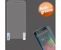 Anti-grease LCD Screen Protector/Clear