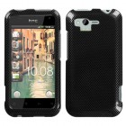 HTC Rhyme Carbon Fiber Case