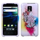 LG G2x Butterfly Paradise Case