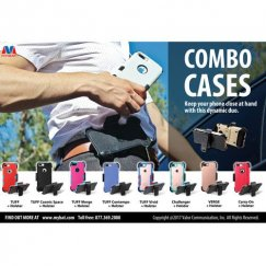 MYBAT Poster - Case (Combo Cases)
