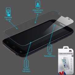 Alcatel One Touch Fierce 2 Tempered Glass Screen Protector