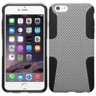 Apple iPhone 6/6s Plus Gray/Black Astronoot Case
