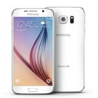 Samsung Galaxy S6 64GB SM-G920T Android Smartphone - Unlocked GSM - White Pearl