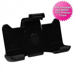 Apple iPhone 5/5s Black Holster