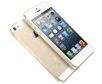 Apple iPhone 5s 16GB 4G LTE with iSight Camera in Gold Unlocked GSM