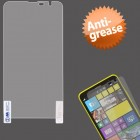 Nokia Lumia 1320 Anti-grease LCD Screen Protector/Clear