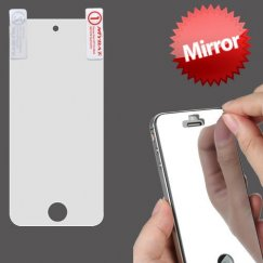 Apple iPod Touch (5th Generation) Mirror LCD Screen Protector
