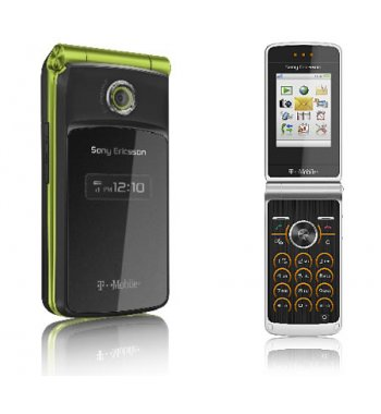 Sony Ericsson TM506 Bluetooth Music 3G Phone T Mobile