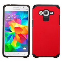 Samsung Galaxy Grand Prime Red/Black Astronoot Case