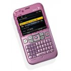 Sanyo SCP-2700 Bluetooth GPS Pink Texting Phone Boost