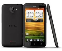HTC One X WiFi HighEnd 4G LTE Black Android Phone Unlocked