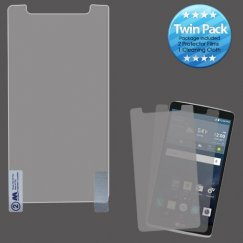 LG G Stylo Screen Protector Twin Pack