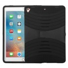 AppleiPad iPad Pro 9.7 2016 Black/Black Wave Symbiosis Case with Horizontal Stand