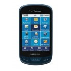 Samsung Brightside SCH-U380 QWERTY Messaging Phone for Verizon - Blue