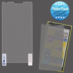 Nokia Lumia 1520 Screen Protector Twin Pack