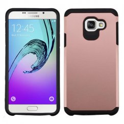 Samsung Galaxy A7 Rose Gold/Black Astronoot Case