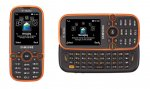 Samsung SGH-T469 Gravity 2 for T Mobile in Orange