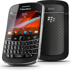 Blackberry Bold 9930 NO CAMERA QWERTY Smartphone for Verizon - Black
