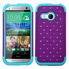 Purple/Tropical Teal FullStar Case