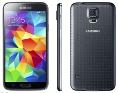 Samsung Galaxy S5 16GB SM-G900T Android Smartphone - T Mobile - Charcoal Black