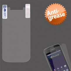 Huawei Vitria Anti-grease LCD Screen Protector/Clear