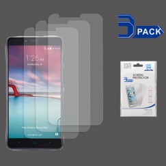 ZTE Grand X Max 2 Screen Protector (3-pack)- Strong Adhesion & Ultra-thin