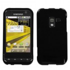Samsung Conquer 4G Solid Black Case