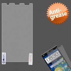 ZTE Grand X Max / Grand X Max Plus Anti-grease LCD Screen Protector/Clear