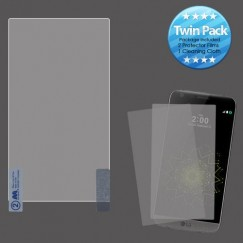 LG G5 Screen Protector Twin Pack