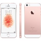 Apple iPhone SE 64GB Smartphone - Unlocked - Rose Gold