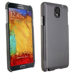 Samsung Galaxy Note 3 Incipio Feather Case - Gray