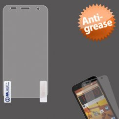 ZTE Speed Anti-grease LCD Screen Protector/Clear